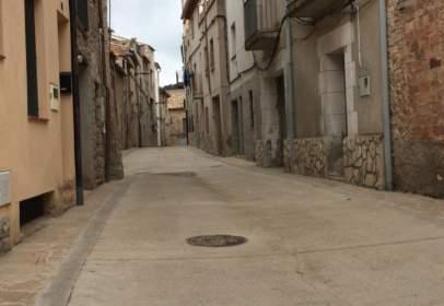 Finca rústica en calle Dalt