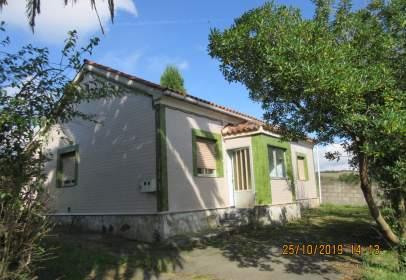 House in calle Truebano Lugo Llanera
