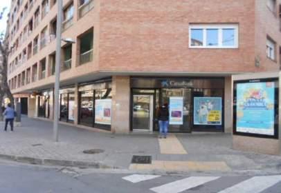 Local comercial en Paseo de Ronda