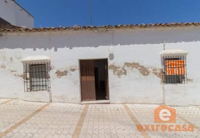 Casa en Almendral