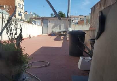 Commercial space in La Creu Alta