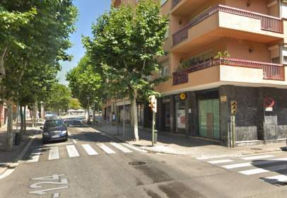 Commercial space in Creu Alta