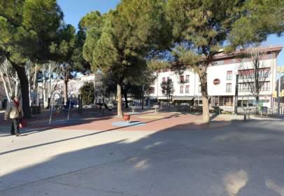 Flat in La Creu Alta