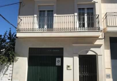 Casa en Avenida de los Cristos, 44, cerca de Calle de Bañuelos