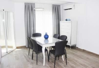 Apartamento en calle Jaume I