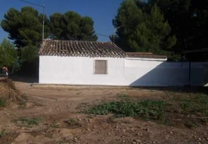 Finca rústica en calle Pedania de Sierra