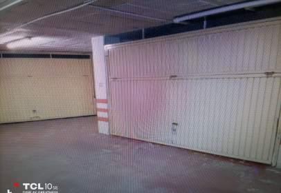 Garatge a calle de Concepción Arenal