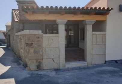House in Carretera Porto Meloxo