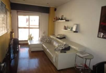 Duplex in calle de Briviesca