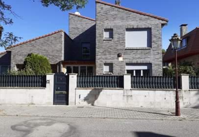 Casa a Universidad-Las Huelgas