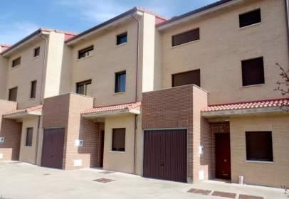 House in calle de Las Huertas