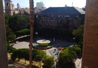 Pis a Plaza Mayor