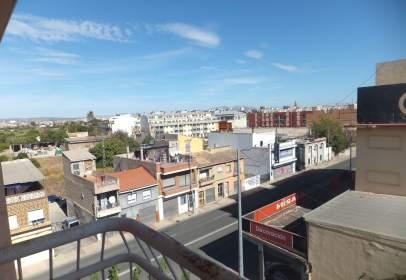 Flat in Avenida Ciudad de Almería, near Camino del Badén