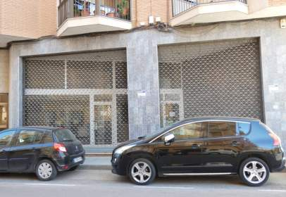 Commercial space in Poble de Benicarló