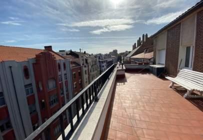 Àtic a calle Marques de Pidal, nº 21