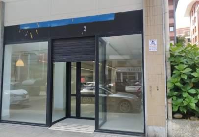 Oficina a calle de Kasune