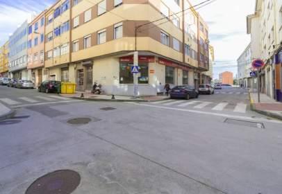 Oficina en calle Cristobal Colon, nº 51