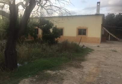 Rural Property in Polígono Carret Inca-Binissalem     Poligono 10