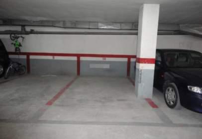 Garage in Carrer de Mallorca