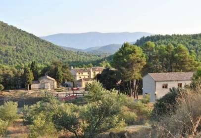 Rural Property in Partida Sierra de Mariola