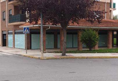 Local comercial a Avenida Mª de Las Mercedes
