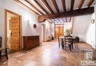 Casa a calle de San Roque