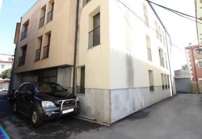 Edificio en calle Princesa