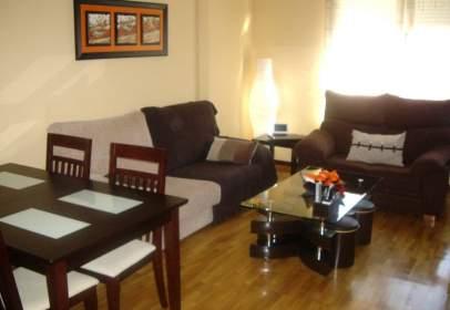 Apartamento en Villaobispo Centro
