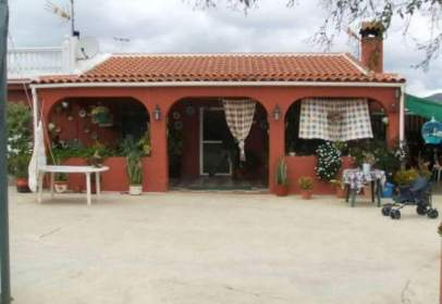 Rural Property in Sector Afueras