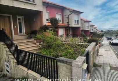 Terraced house in calle Freixo, nº 19
