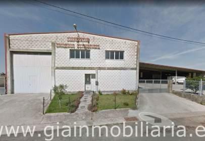 Nau industrial a calle Abelleira