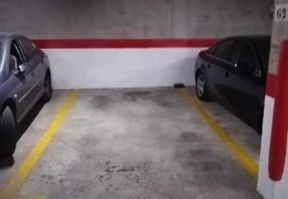 Garaje en Madre de Dios