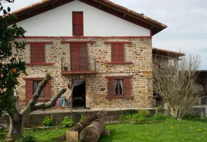 Rustic house in Polígono Pinoa