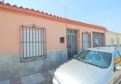 House in calle Pablo Núñez