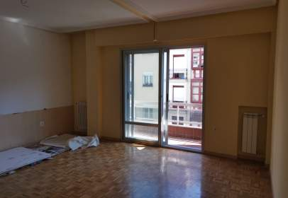 Apartamento en Avenida de Portugal