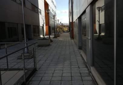 Nave comercial en Aguas Vivas-Las Lomas-Alamín