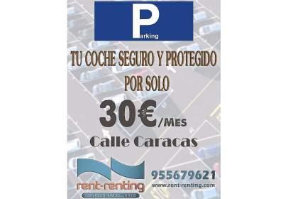 Garatge a calle de la Ciudad de Méjico