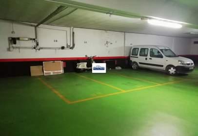 Garaje en calle Gran Via Juan Carlos I