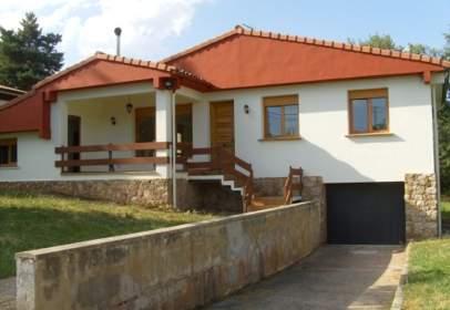 Casa a calle Isidro