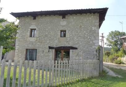 Casa en calle del Molino