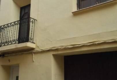 Casa en calle Toralba