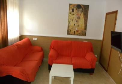 Apartamento en Paseo de Velilla, nº 30