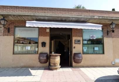 Local comercial a calle Emilio Prados