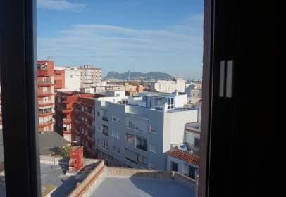 Piso en Hotel Garrido