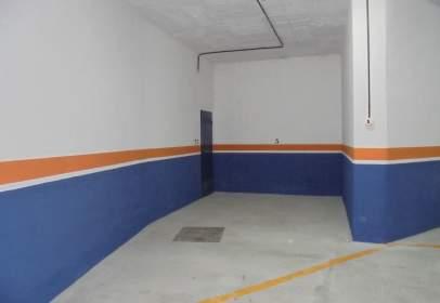Garaje en Reconquista-San José Artesano-El Rosario