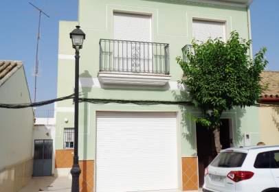 Casa en calle San Fernando