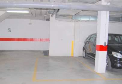 Garaje en calle de Sorolla, nº s/n