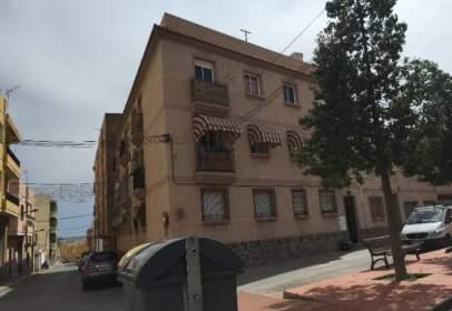 Flat in calle Felix Rodriguez de La Fuente