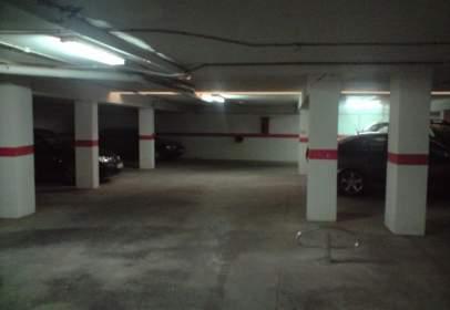 Garaje en calle Nicaragua, nº 6