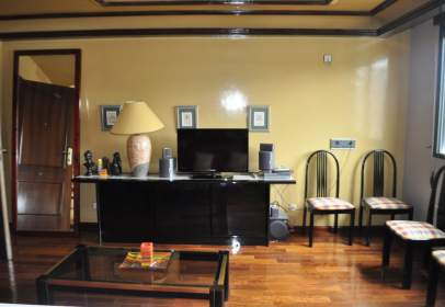 Penthouse in Plaza de Longoria Carbajal